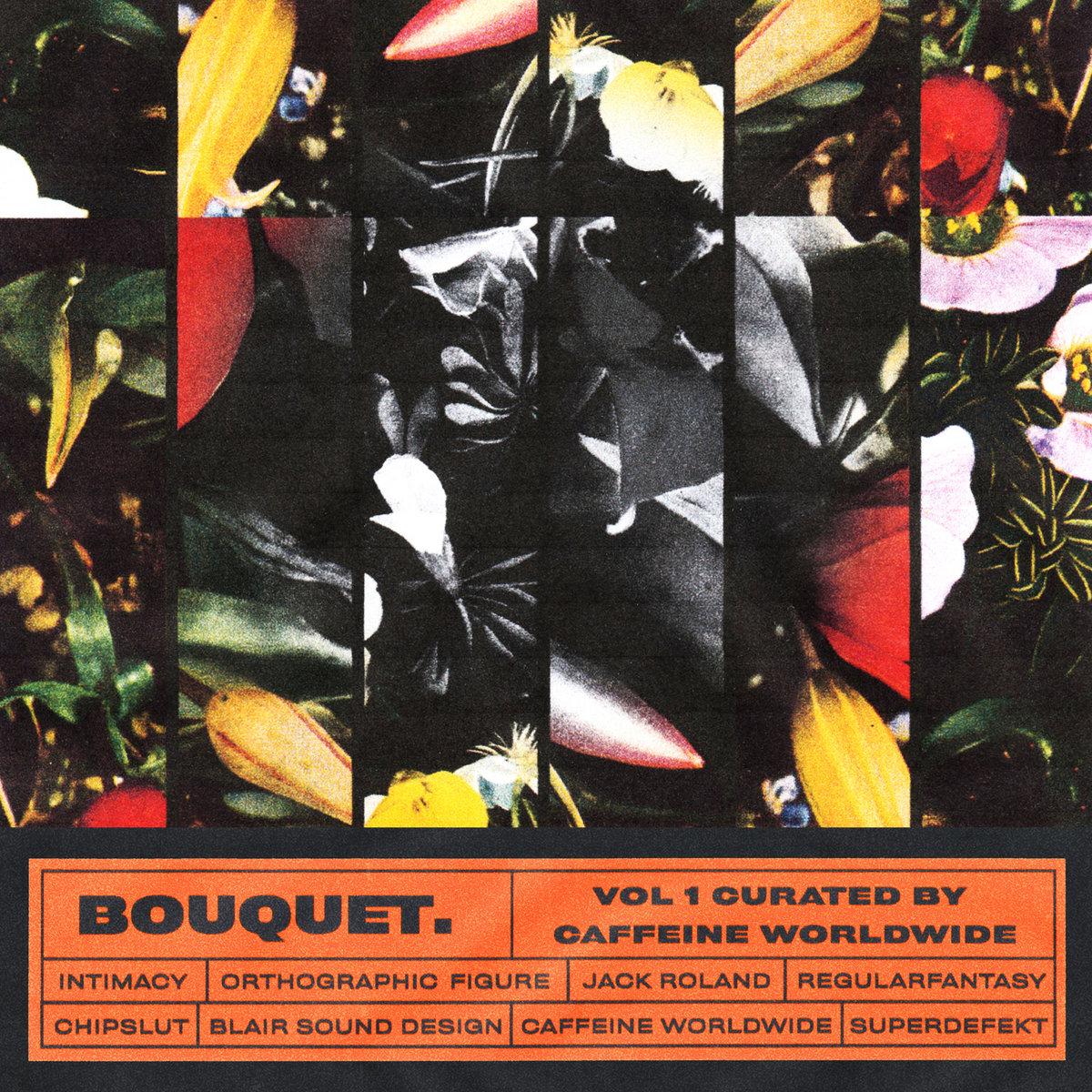 Excellent Compilation with Superdefekt's Kajüte track among other brillant tunes