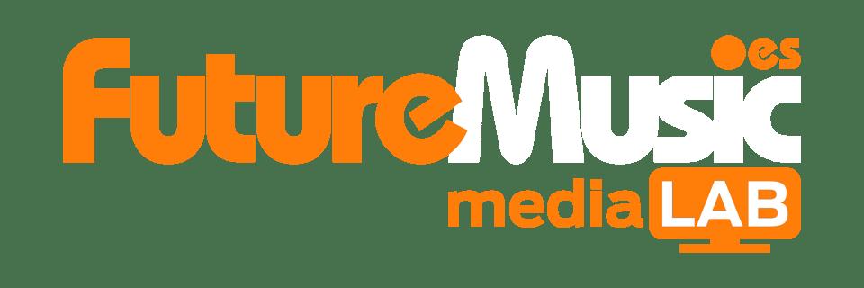 FutureMusic media[LAB] logo